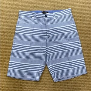 Banana Republic Men's Shorts Size 32